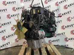 Двигатель 662.935 для Ssangyong