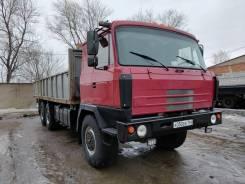 Tatra. T-815, 15 000кг., 6x6