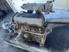 Двигатель 3sfe в разборе