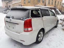 Крыло Toyota Wish ZNE10G. 1ZZFE. Chita CAR