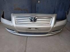 Бампер передний Toyota Avensis 2002-2006