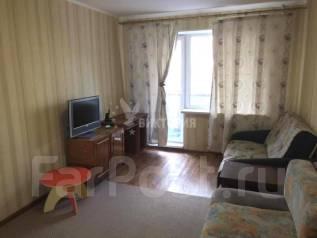 2-комнатная, улица Парис (о. Русский) 28. о. Русский, агентство, 48,0кв.м. Комната