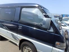 Дверь передняя правая для Mitsubishi Delica P25W P35W 4D56T