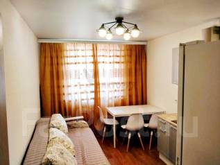 2-комнатная, улица Адмирала Горшкова 85. Снеговая падь, агентство, 48,0кв.м.