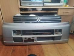 Продам бампер Suzuki Every DA64V, DA64W