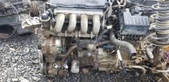 Двигатель Honda Fit 2009 GE6 L13A VTEC