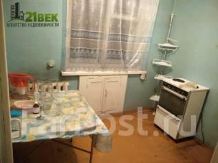 1-комнатная, проспект 100-летия Владивостока 43. Столетие, агентство, 38,0кв.м. Кухня