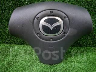 Подушка безопасности в руль airbag Mazda Capella MPV Premacy