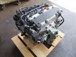 Двигатель на Honda Accord CW2, CW1, CU1, CU2 K24A