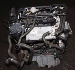 Двигатель Volkswagen Audi Skoda CAXA 1.4 литра TSI