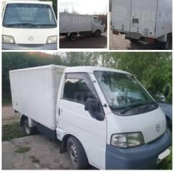 Mazda Bongo. Продам грузовик , 1 000кг., 4x2