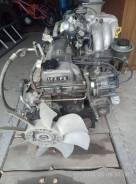 Двигатель Toyota Land Cruiser FZJ 80 1FZ FE
