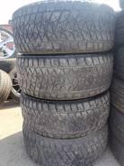 Bridgestone Blizzak DM-V2, 285/60R18