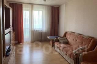 1-комнатная, улица Хабаровская 29. Железнодорожный, частное лицо, 32,0кв.м.