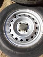 Продам комплект колёс на дисках