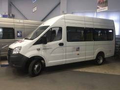 ГАЗ ГАЗель Некст. Продается автобус Газель Некст ГАЗ A65R35, 16 мест, В кредит, лизинг