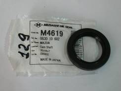 Сальник B630-10-602, M4619, 30-44-7 M4619