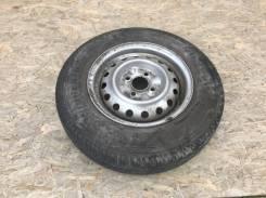 Летняя шина Bridgestone 165/80R13LT на штамповке без Пробега по РФ!
