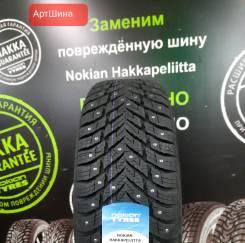 Nokian Hakkapeliitta 10 p, 215/55R17 98T