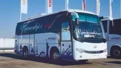 Higer KLQ6826Q. Higer KLQ 6826Q , 29 мест туристический автобус, 29 мест, В кредит, лизинг