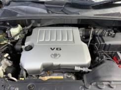 Двигатель 2GRFE, в сборе с навесным Toyota Harrier Lexus RX