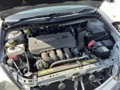 Двигатель в сборе 1 ZZ-FE