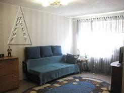1-комнатная, улица Адмирала Кузнецова 64. 64, 71 микрорайоны, проверенное агентство, 31,0кв.м. Интерьер