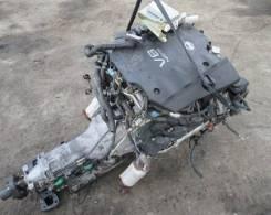 Контрактный двигатель VK45DD 2wd в сборе 39000км