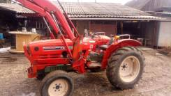 Yanmar YM2620. Продам мини-трактор Yanmar, 26,00л.с.