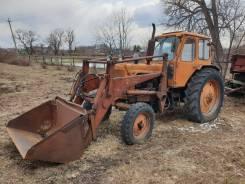 ЮМЗ 6. Продается трактор ЮМЗ-6 1977г, 60,00л.с. Под заказ