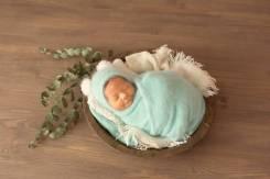 Фотосессии новорожденных.