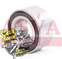 Подшипник ступицы колеса комплект перед прав/лев ASVA DAC4584004139 DAC4584004139