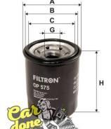 Фильтр масляный Honda Filtron OP575 OP575
