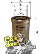 Фильтр топливный Toyota Filtron PP855 PP855