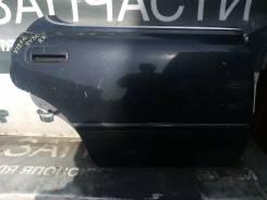 Дверь Toyota Vista, правая задняя SV30