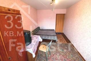 Комната, улица Толстого 23. Некрасовская, агентство, 18,0кв.м. Комната