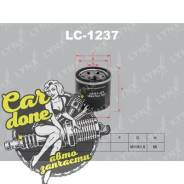 Фильтр масляный Lynxauto LC1237