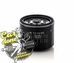 Фильтр масляный MANN-Filter W111480 W111480