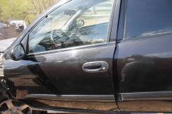 Nissan almera н16 дверь передняя левая