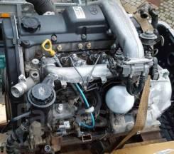 Двигатель Toyota 1KZ-TE, 3000 куб. см Контрактная KCH16W в Новосибирск