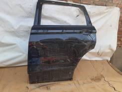 Дверь задняя левая Volkswagen Tiguan 2016-2020 [5NA833055G] AD1 CHHB