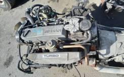 Двигатель Nissan Safari WYY60 RD 28