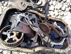 Двигатель в разборе Тойота 4s 1,8л