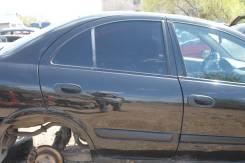Nissan almera н16 дверь задняя правая