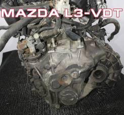 МКПП Mazda L3-VDT   Установка, гарантия, доставка, кредит