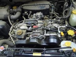 Двигатель EJ201 Subaru Forester SF-5