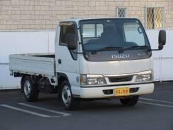 Isuzu Elf. Грузовик , 4WD, 2002, 1.5 тонны, 3 050куб. см., 1 500кг., 4x4. Под заказ