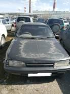 Бампер передний Toyota Carina AT171 AT170 CT170