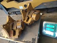 Суппорт тормозной на погрузчик NEO 933, Fukai ZL920, ZL926, ZL20, WZ30