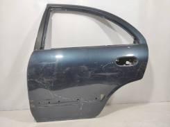 Дверь Nissan Almera Classic B10 задняя левая